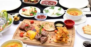 Boğaz'da El Yakmayan Lezzetler - Etna Steak Sortie