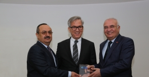 Bosch Termoteknik'e 'En çok ihracat yapan şirket' ödülü