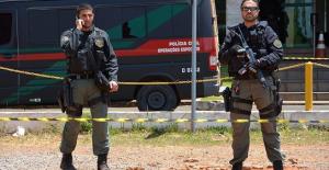 Brezilya'da hastane baskınında 1 kişi öldü