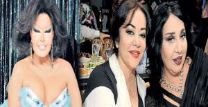 Bülent Ersoy ve Nur Yerlitaş yakın dostları Oya Aydoğan'ın mevlidine katılmadı