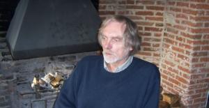 """Casusluk romanı yazarı Edward Wilson ilk kez Türkçe'de: """"Devletin Adamı"""""""