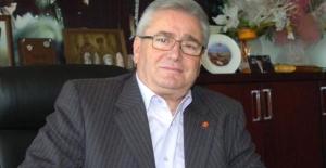 CHP'li eski vekil Sefa Sirmen tutuklandı
