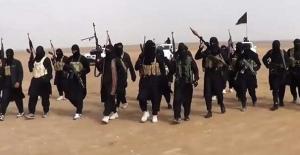 CİA: 30 IŞİD Militanı Türkiye'ye gönderildi!