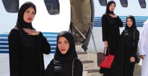 Cicişler Umre'ye gidiyor
