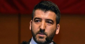 Cimbom'da Selim Arda Üçer istifa etti