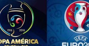 Copa Amerika ve Euro 16 şampiyonları karşılaşacak