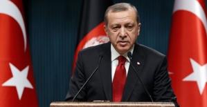Cumhurbaşkanı Erdoğan'dan terör eylemleri konusunda önemli açıklamalar