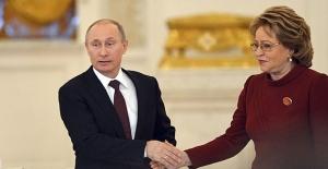 Cumhurbaşkanı Tayyip Erdoğan'ın mektubuna Rusya'dan ilk tepki!