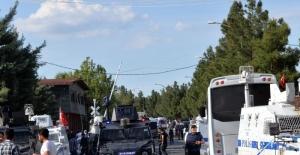 Diyarbakır'da 300 kilogram patlayıcı ele geçirildi!