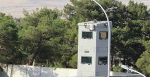 Diyarbakır'da teröre karşı zırhlı kuleler!