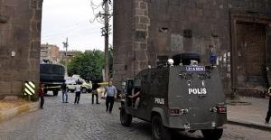 Diyarbakır'da yasak genişliyor!