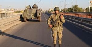 Diyarbakır'ın 25 köyünde sokağa çıkma yasağı!