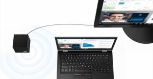 Dünyanın En Hafif Ultrabook'u: Lenovo ThinkPad X1 Yoga Oldu