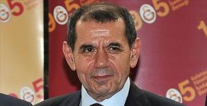 Dursun Özbek: Takım 45 milyon Euroluk olacak