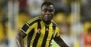 Emenike: Fenerbahçe'nin yeni transferi benim!
