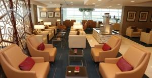 Emirates Lounge konforu şimdi de Cape Town'da