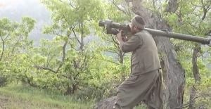 Emniyet açıkladı: PKK'nın elinde o füzelerden 50 tane var