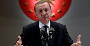 Erdoğan'dan Mavi Marmara çıkışı ''Bana mı sordunuz?''