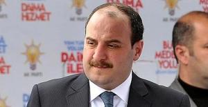 Erdoğan'ın başdanışmanı Mustafa Varank'a büyükelçi ünvanı!