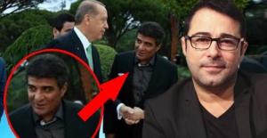Erdoğan'ın davetine çengelli iğneyle katılan İbrahim Erkal için Atilla Taş'tan olay yorum!