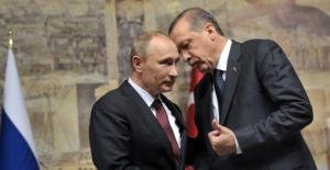 """Erdoğan'ın mektubunu Rus basını, """"Hatasını anladı"""" diye servis etti"""