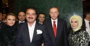 Erdoğan'ın Putin'e mektubundan sonra Tatlıses'ten olay paylaşım!
