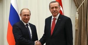 Erdoğan ve Putin nerede ve ne zaman görüşecek?