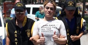 Eşini öldüren Çilem Doğan'a 15 yıl hapis!