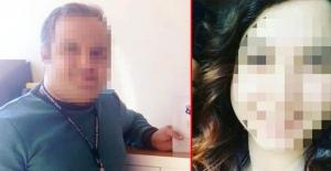 Evli lise müdürü öğrencisiyle kaçtı