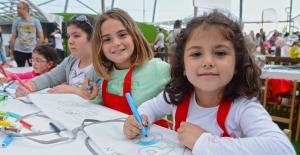 EXPO 2016'dan Karne Hediyesi