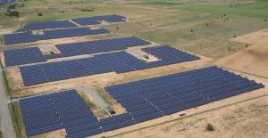 FC (Uluslararası Finans Kurumu) Akfen Yenilenebilir Enerji'ye ortak oluyor