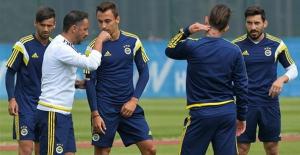 Fenerbahçe'nin kamp programı belli oldu! 3 hazırlık maçı Düzce'de