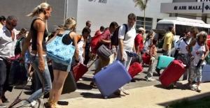 Fettah Tamince: Bir Arap turist beş Rusa bedel!