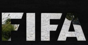 FIFA'dan Arjantin Futbol Federasyonu'na darbe