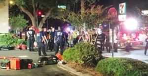 Florida Orlando'da Eşcinsel kulüpte IŞİD katliamı! 50 ölü!