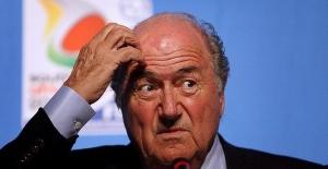Futbolun eski patronu Sepp Blatter'den 'hile' itirafı!