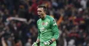 Galatasaray'ın kapısını Muslera için çalacaklar!
