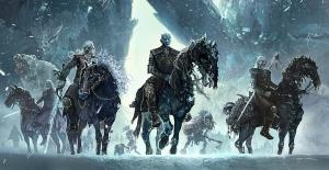 Game of Thrones (Taht oyunları) internete sızdı!