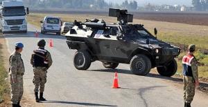 Gaziantep'te 'özel güvenlik bölgesi' ilanı