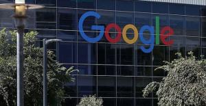 Google'a baskın