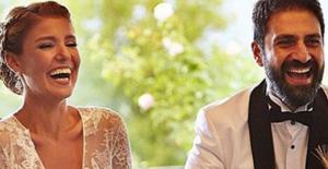 Gülben Ergen kocası Erhan Çelik ile çelişti