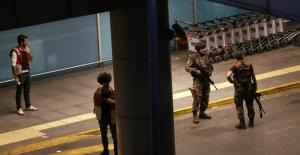 Havalimanı saldırısının zamanlamasında dikkat çeken detay!