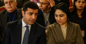 HDP'li vekillere ait 30 fezleke Diyarbakır'da!