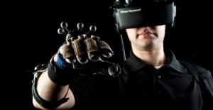 HTC'den İş dünyasında sanal gerçeklik hamlesi