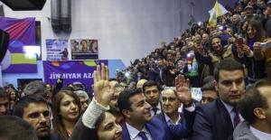Hükümet çalışma başlatıyor: HDP'li belediye başkanları görevden alınacak