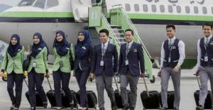 İlk İslami havayolu şirketi 5 ay dayanabildi!