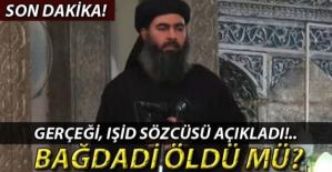 IŞİD lideri Ebubekir Bağdadi Öldü mü? Öldüğü İddia Edilen Bağdadi Kimdir?