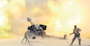 IŞİD, Felluce'den tamamen temizlendi