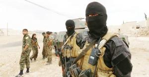 IŞİD'li teröristler Menbiç'ten kaçıyor