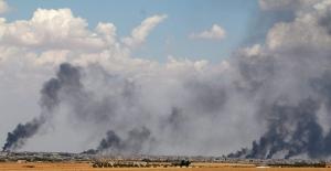 IŞİD'ten kurtulan kadınlar peçelerini çıkardı